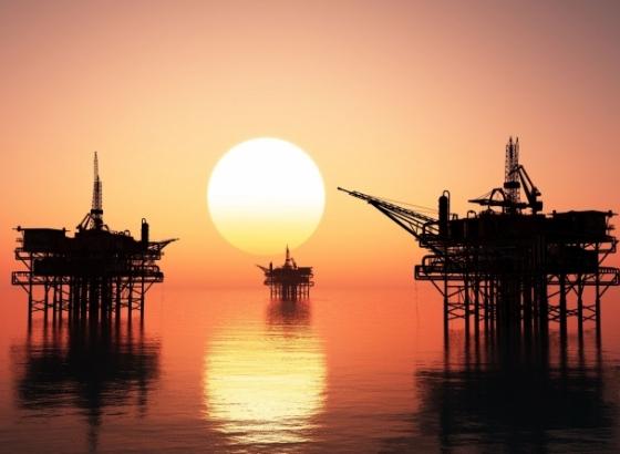 Обзор: нефть в небольшом