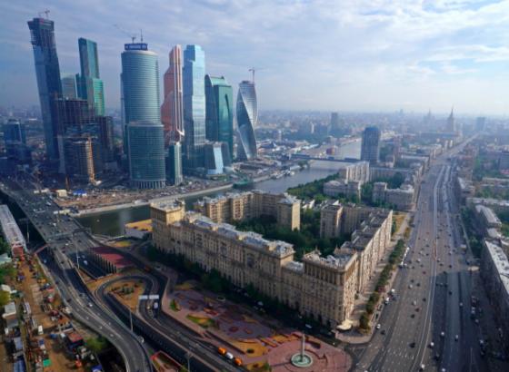 Минфин: Россия —