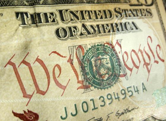 Рынок США. Данные по