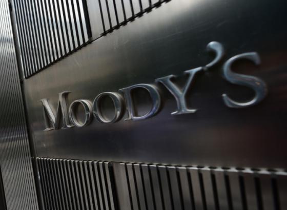 Moody's ожидает роста