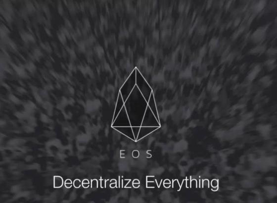 Исследование: EOS не