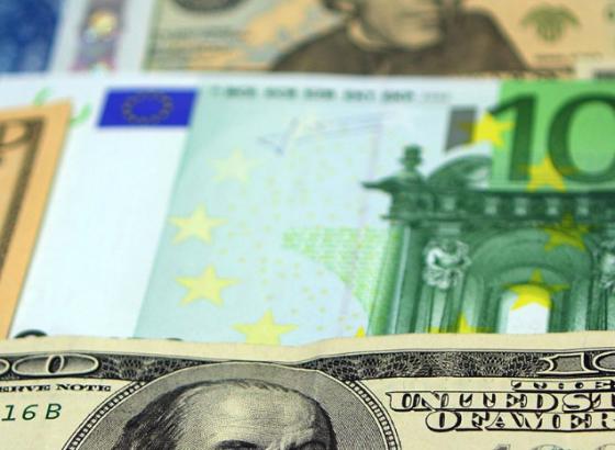Самая крепкая валюта в мире