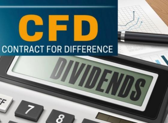 CFD - контракты на