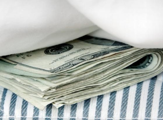 Как создать финансовую