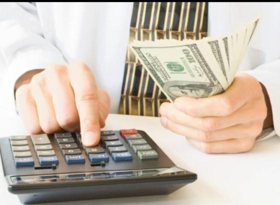Продажа/покупка валюты