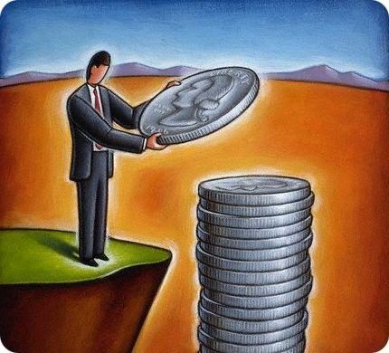 Вложить деньги куда вложить деньги