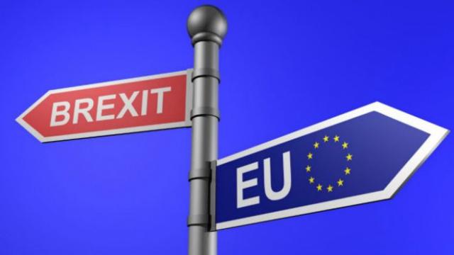 ЦБ: Brexit не несет