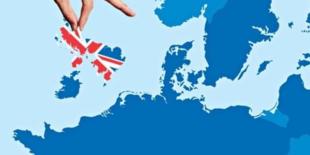 Великобритания и ЕС:
