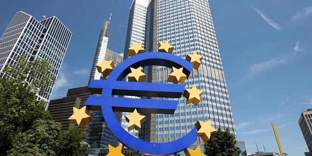 Новое QE в еврозоне: что