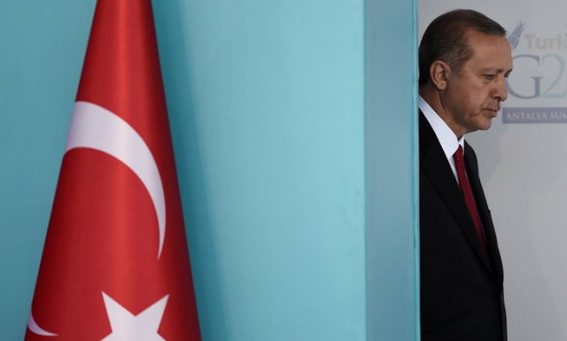 Эрдоган извинился перед