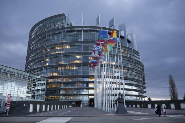 Европарламент принял