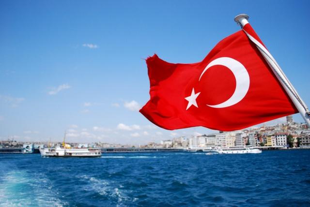 Турция отказалась