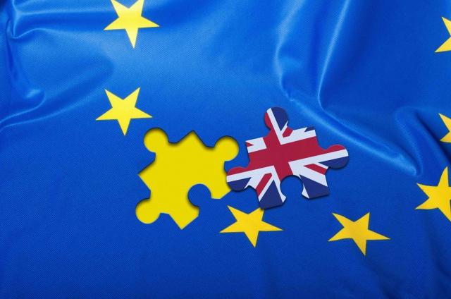 Brexit лишил мировые