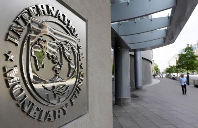 МВФ: мировые банки