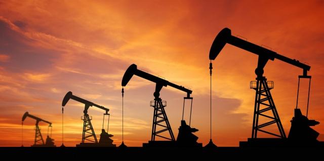 Китай насытился нефтью: