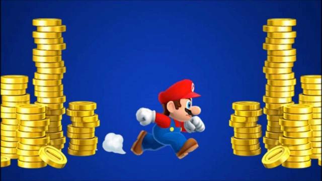 Акции издателей игр