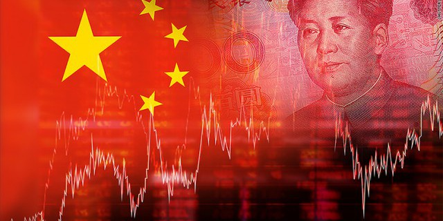 Китаю грозит кризис,