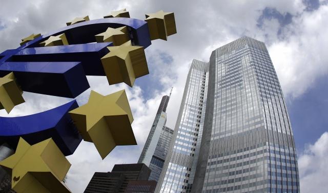 PMI еврозоны отразил