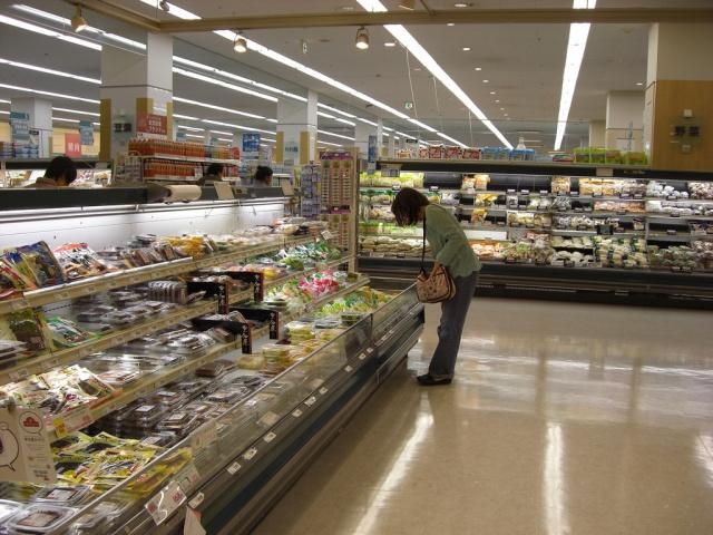 Инфляция в РФ в июне -