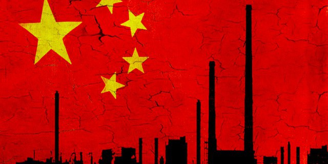 Китай увеличит ВВП с