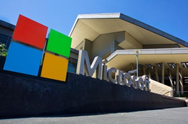 Microsoft запускает