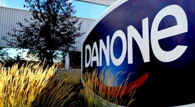 Danone покупает