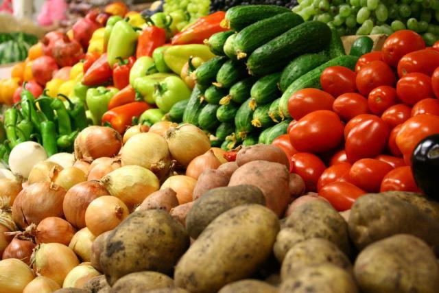 Цены на продукты в июне