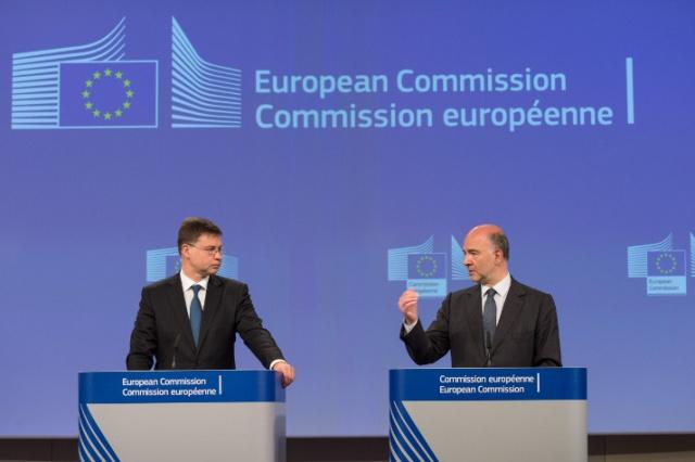 Еврокомиссия готовит