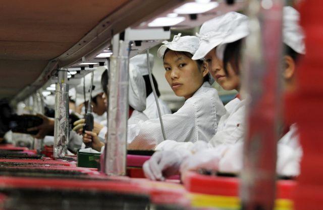Китай к июлю создал 7,17