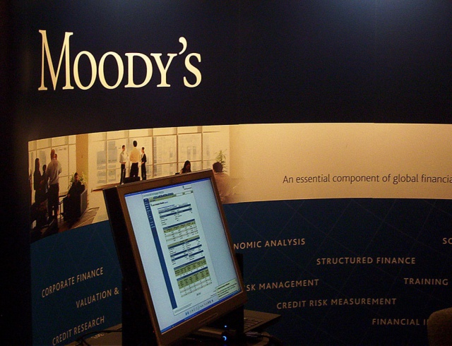 Moody #39;s снизило