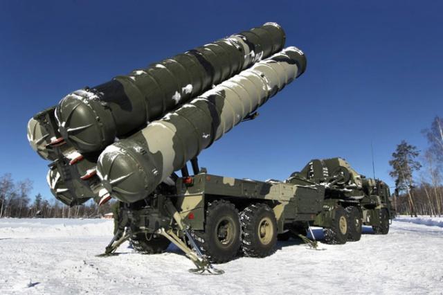 Путин: экспорт оружия в