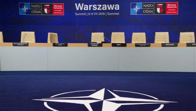 Саммит НАТО: угрозы