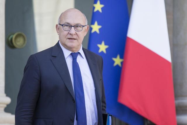 Глава Минфина Франции