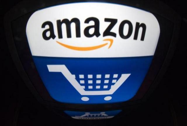 Amazon больше Brekshire,