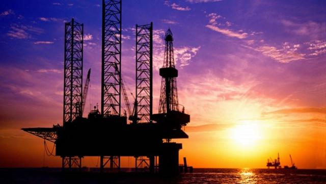 Цены на нефть показали