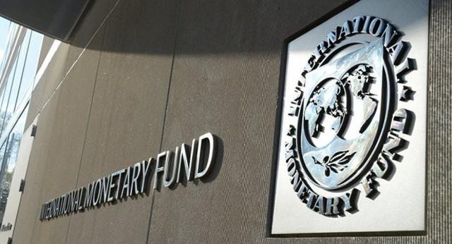 МВФ похвалил ЦБ и