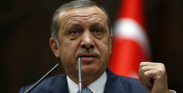 IRNA: Эрдоган желает