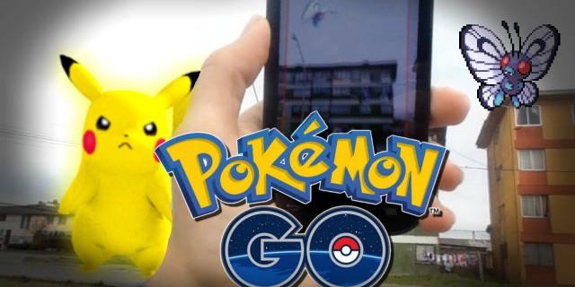 Пузырь Pokemon Go: как