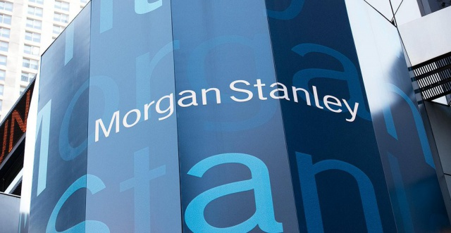 Morgan Stanley сократил