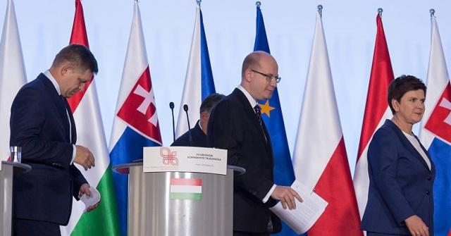 Польша: ЕС не