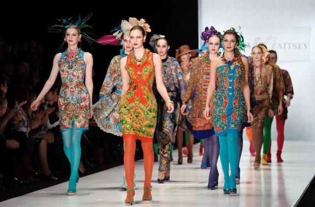 АСИ: Fashion – да
