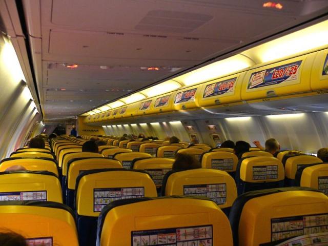 Ryanair увеличит