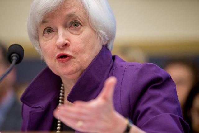 ФРС не решится повысить