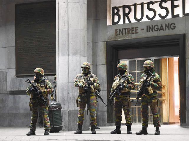 Бельгия потеряла 935 млн