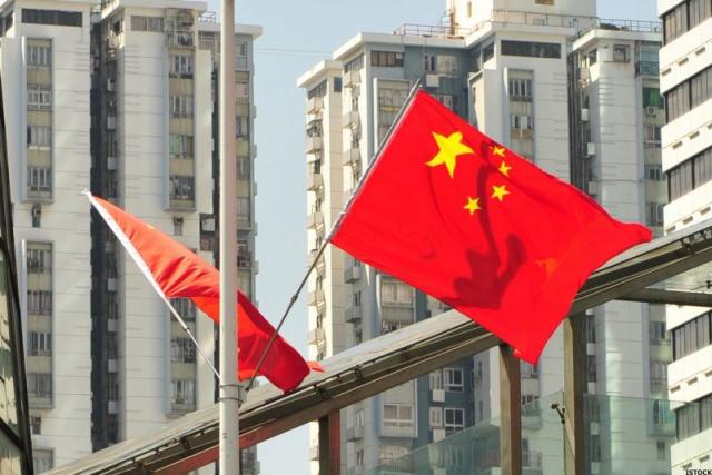 Проблема китайского
