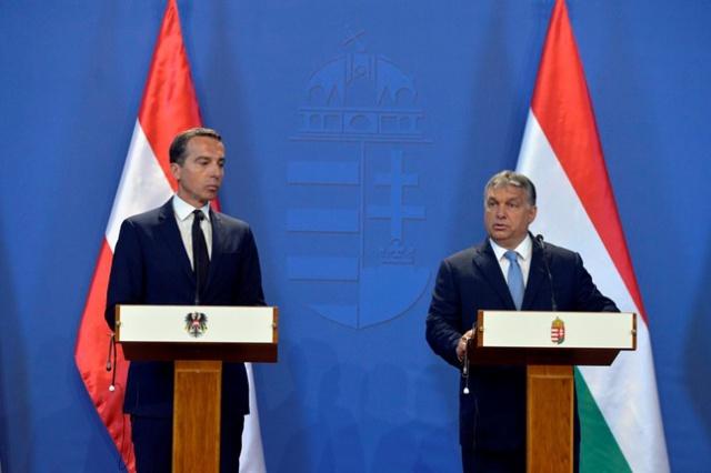Орбан: Трамп лучше для