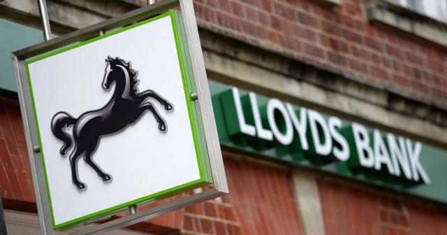 Lloyds сократит 3 тысячи