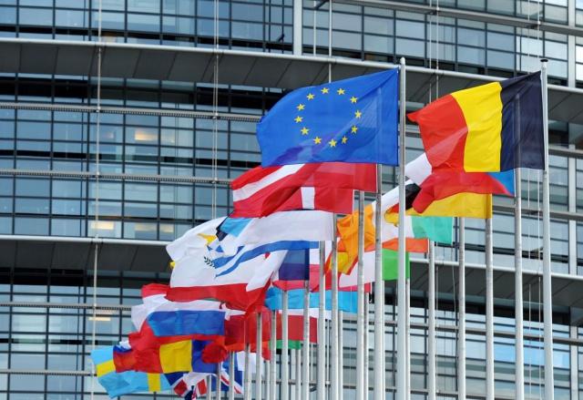 Инфляция еврозоны во II