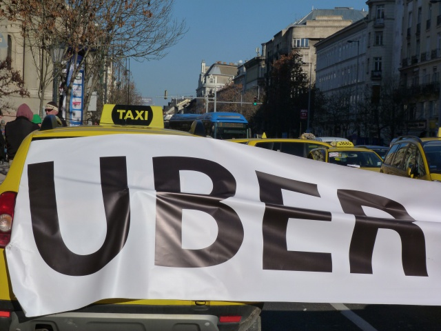 $35 млрд за такси: Didi