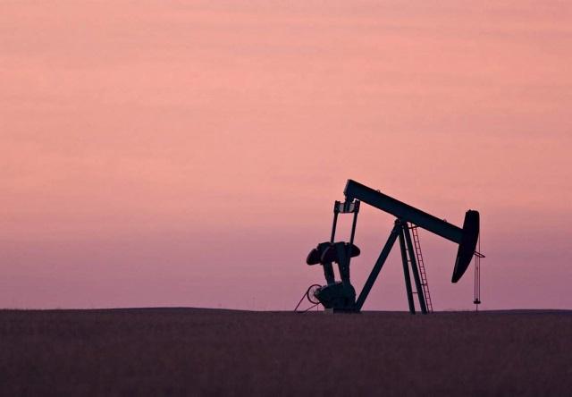 Цены на нефть опустились